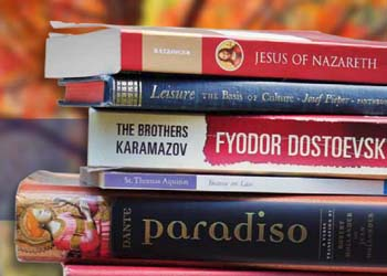 The Classic Books